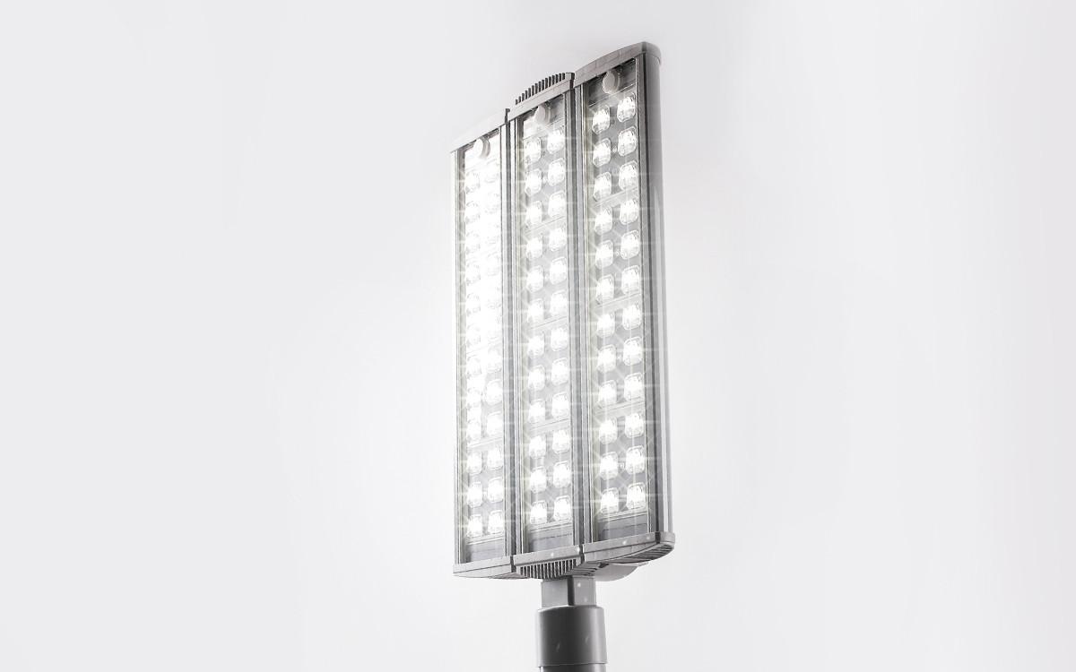 Светодиодные светильники Радуга-180-СУК-02-316-66