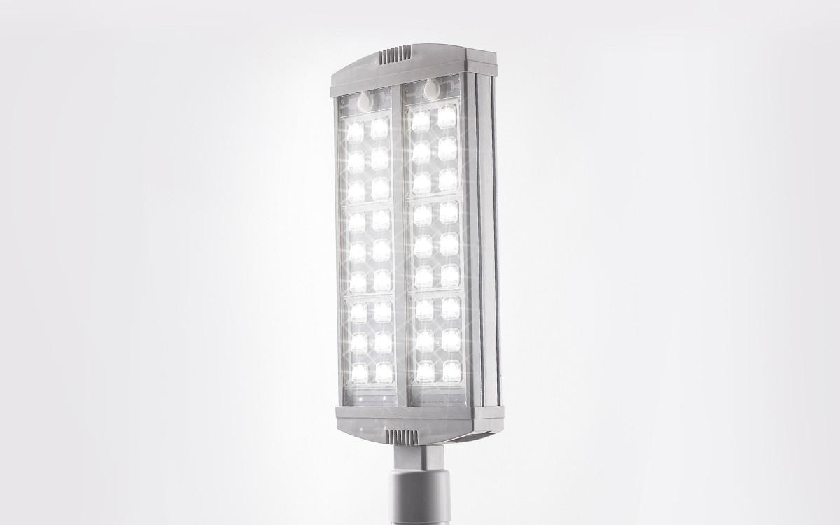 Светодиодные светильники Радуга-120-СУК-02-0500-66