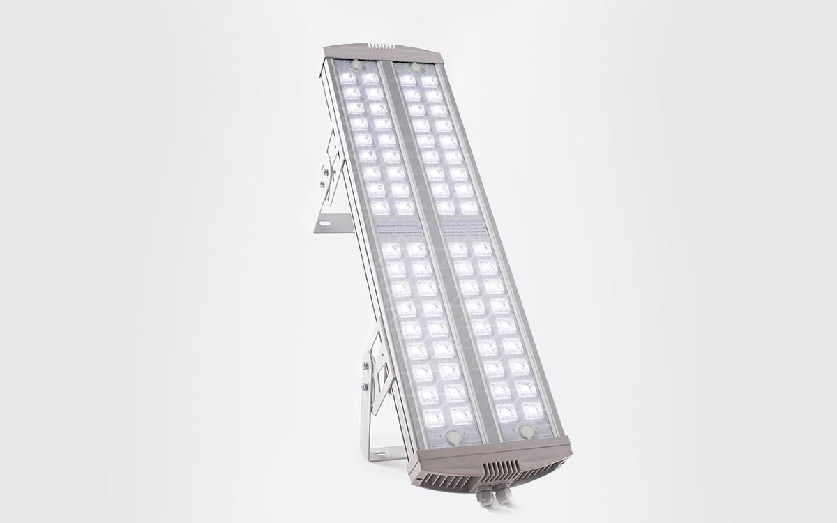 Светодиодный прожектор Радуга-240-СУБ-02-0424-66 М