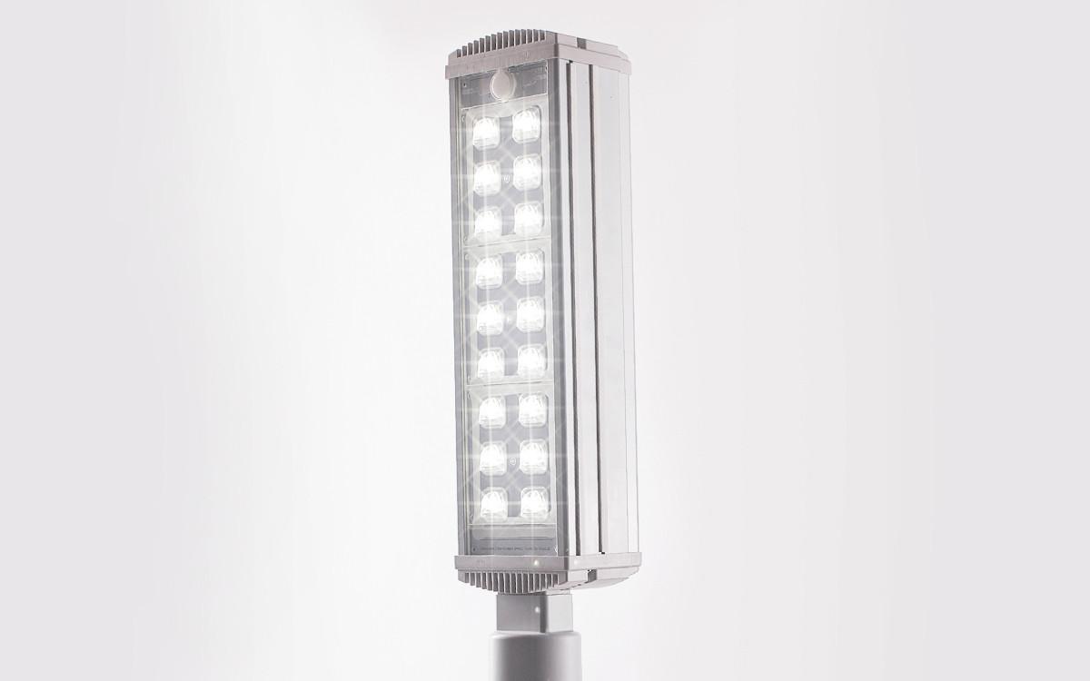 Светодиодные светильники Радуга-045-СУК-02-310-66