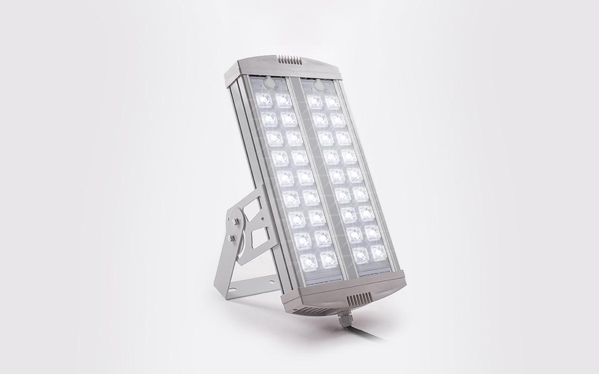 Светодиодный прожектор Радуга-120-СУБ-02-0422-66 М