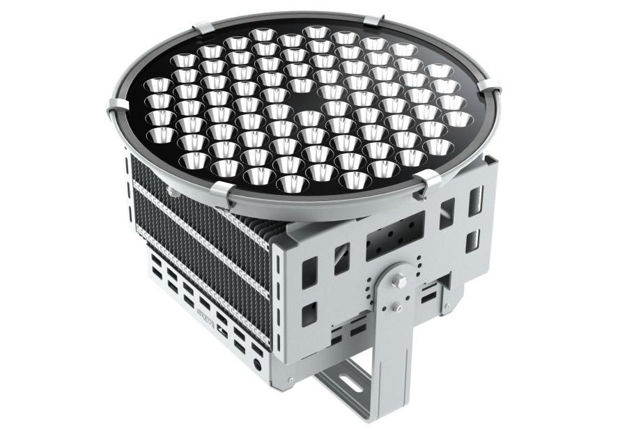 РСТ-Прожектор-400-45000-5000-66